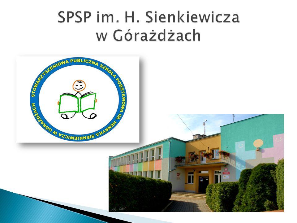 Uczniowie i Uczennice Stowarzyszeniowej Publicznej Szkoły Podstawowej im.