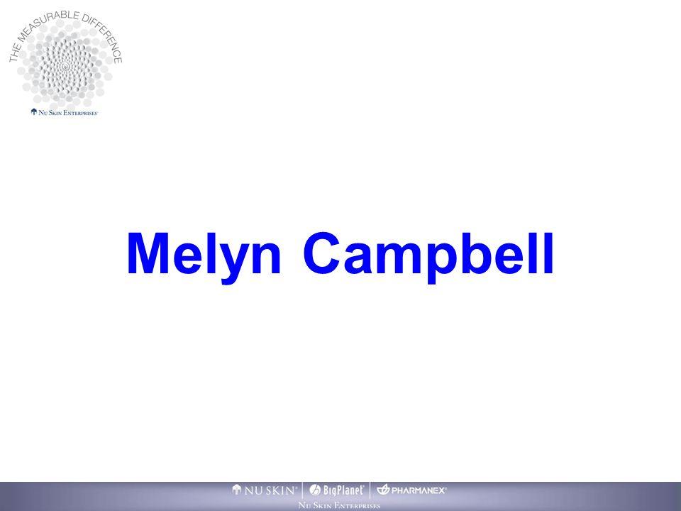 Melyn Campbell