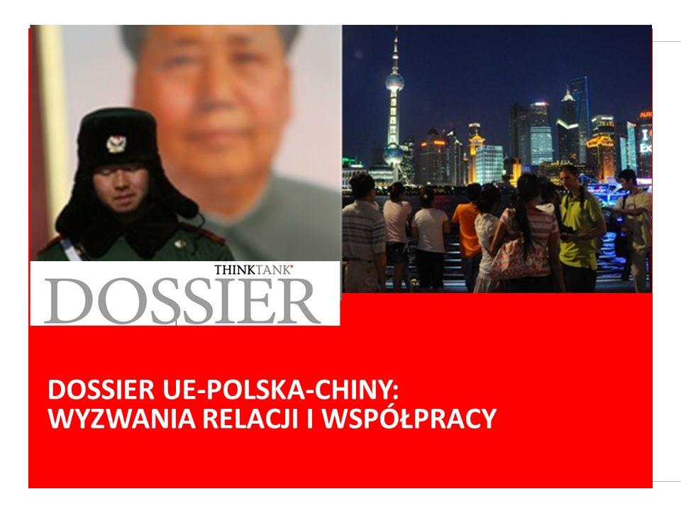 DOSSIER UE-POLSKA-ROSJA: WYZWANIA RELACJI I WSPÓŁPRACY