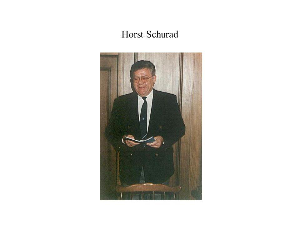 Horst Schurad