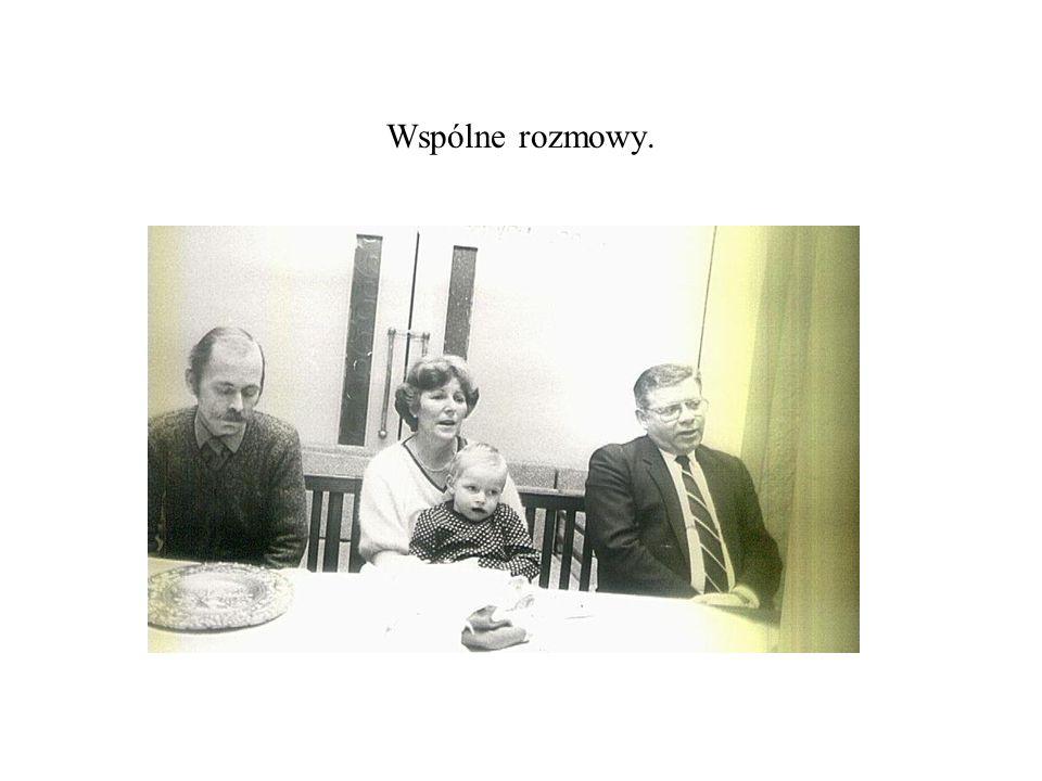 Spotkania wigilijne w Domu Dziecka rok 1999