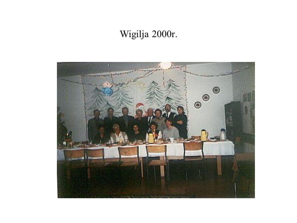 Wigilia 2005r.