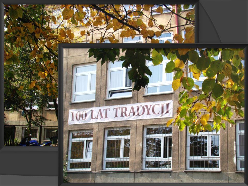 Trójka leży w najmłodszej i najmodniejszej dzielnicy Krakowa