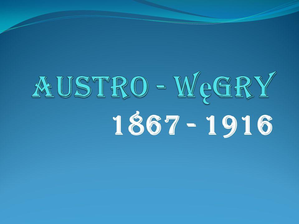 1867 - 1916