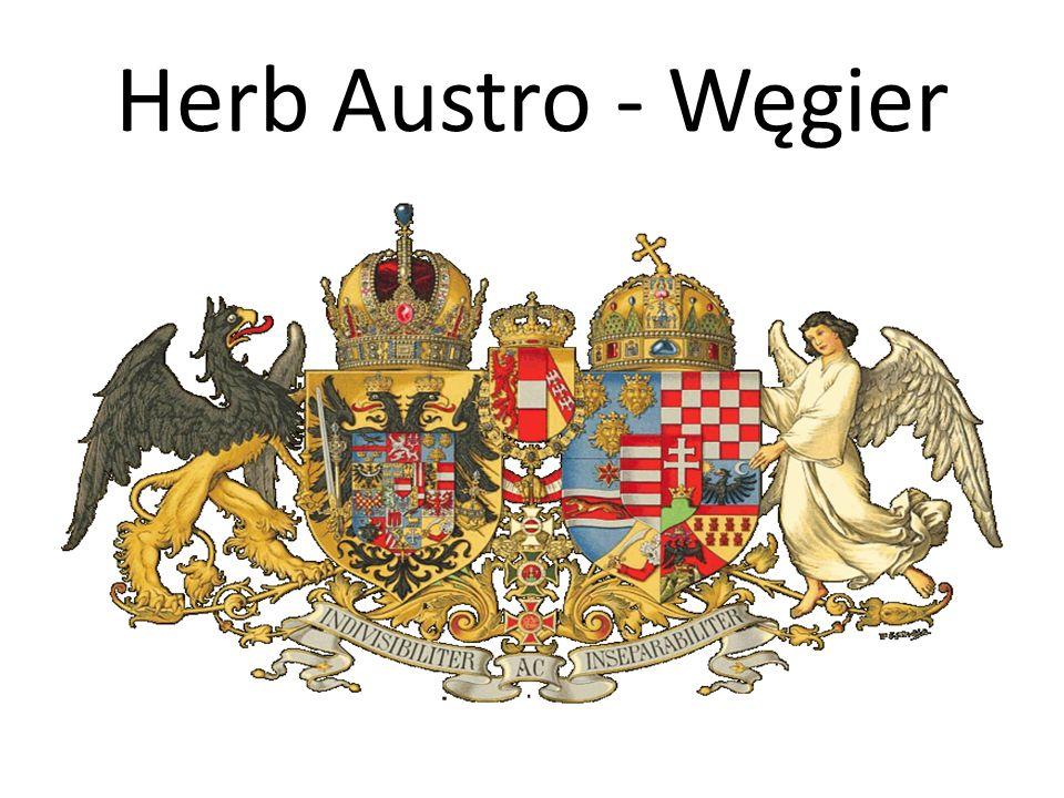 Herb Austro - Węgier