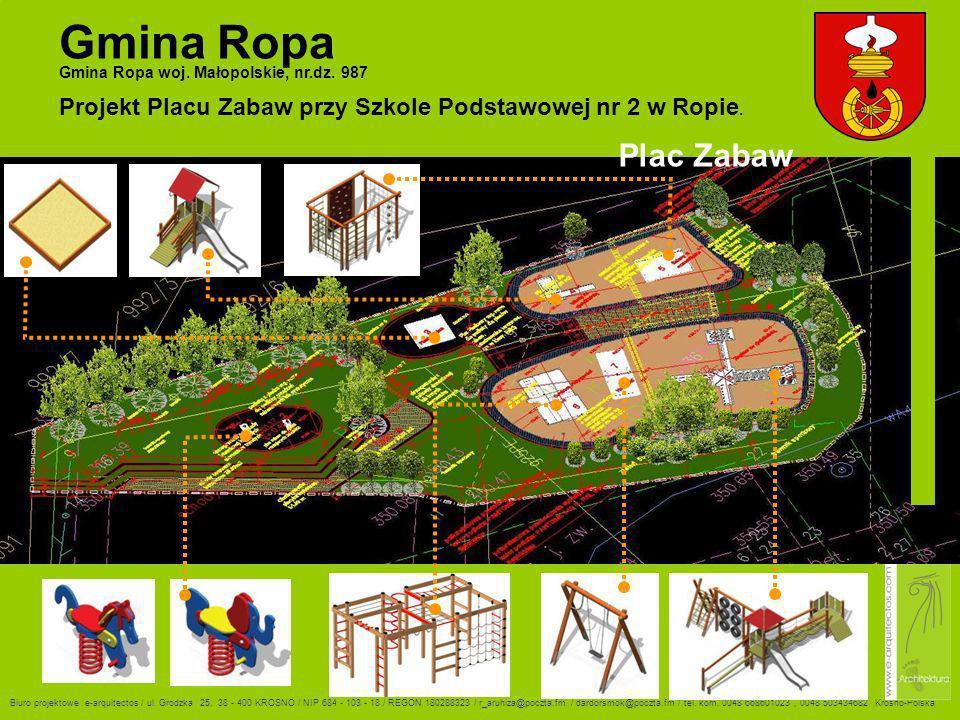 Biuro projektowe e-arquitectos / ul.