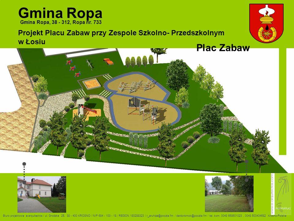 Gmina Ropa Gmina Ropa, 38 - 312, Ropa nr.