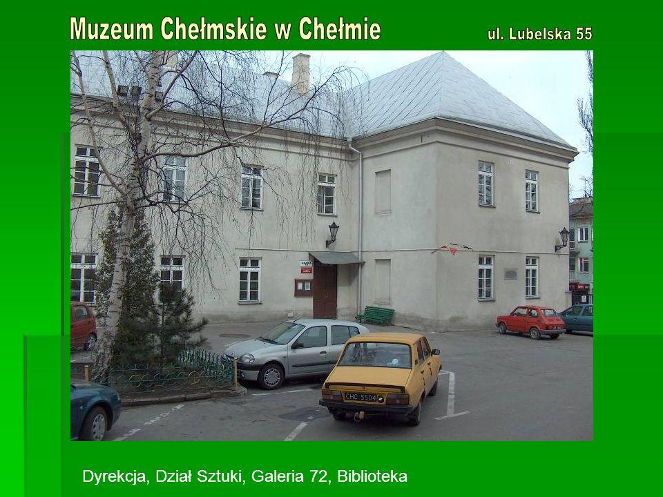 Polska Sztuka Współczesna – wystawa stała