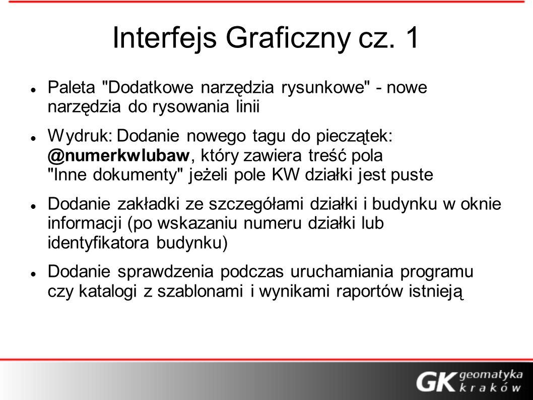 Interfejs Graficzny cz. 1 Paleta