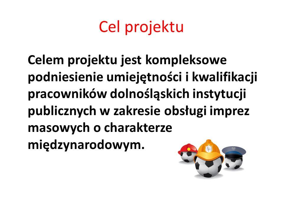 Informacje o projekcie Okres realizacji projektu: 15.12.2009 r.