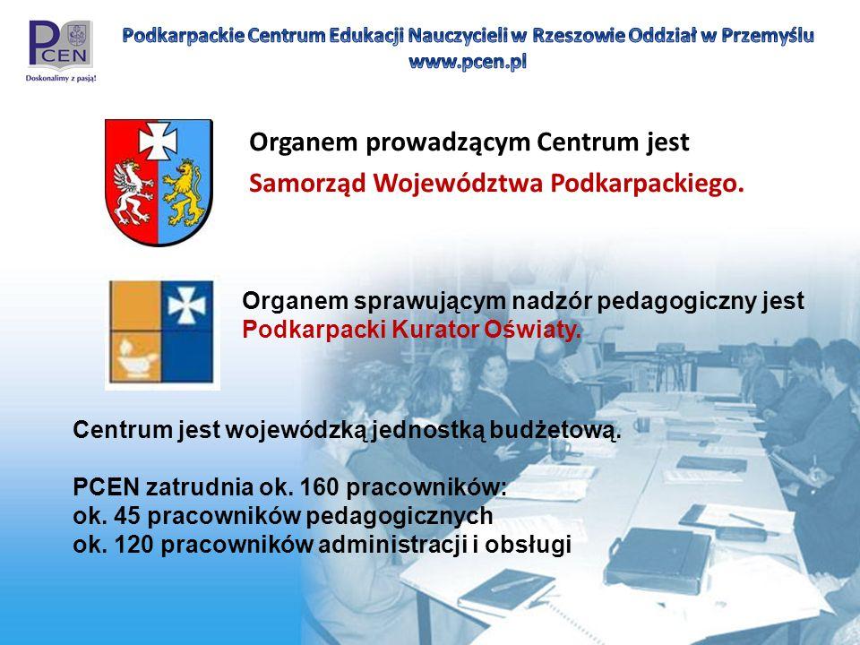 Dziękujemy za uwagę www.pcen.pl PCEN Oddział w Przemyślu 37-700 Przemyśl, ul.