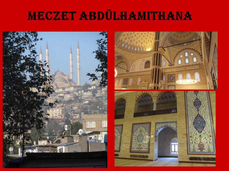 Meczet Abdülhamithana