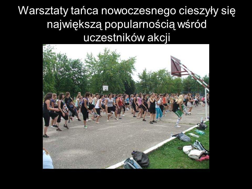 Nie wracajmy jeszcze na ziemię – koncert Jarosława Chojnackiego Jego występy to wspaniała tradycja Akcji..