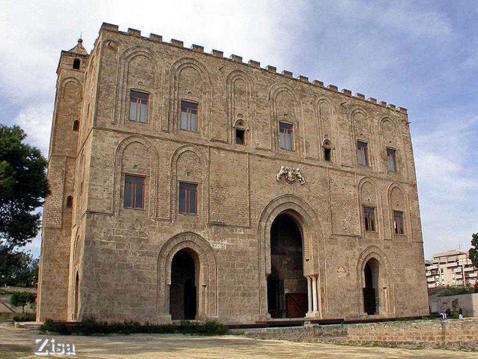 Forteca Maurów Forteresse Maure