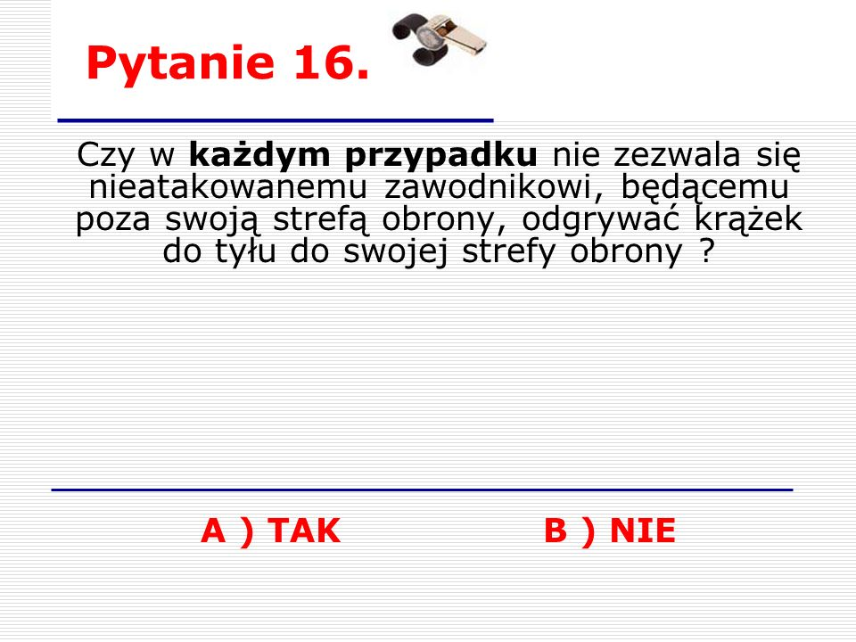 Pytanie 16.