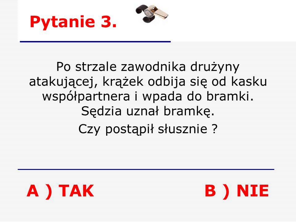 Pytanie 3.