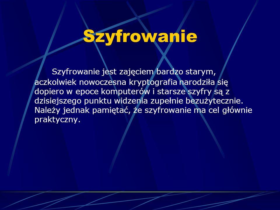 Kryptologia Kryptologia (gr.