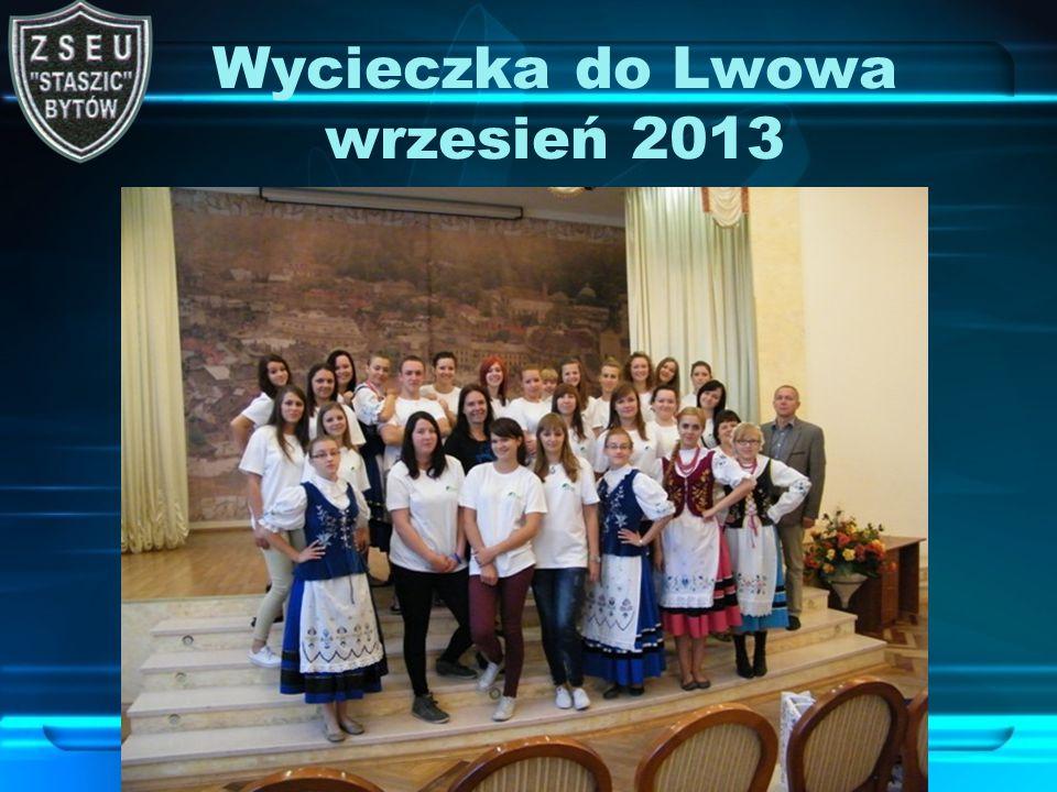 Wycieczka do Lwowa wrzesień 2013