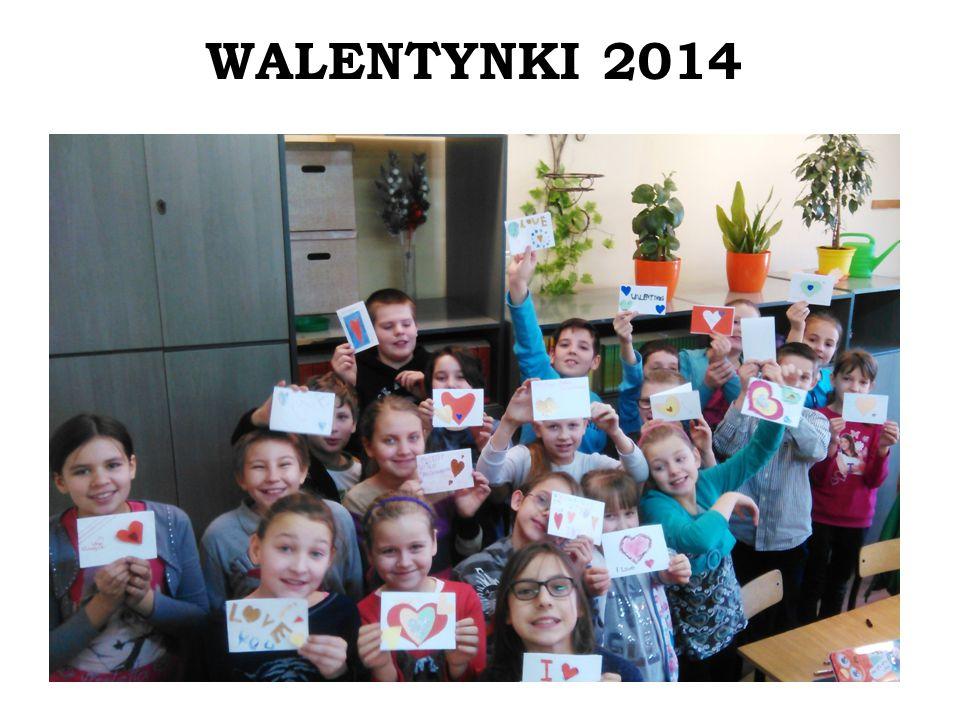 WALENTYNKI 2014