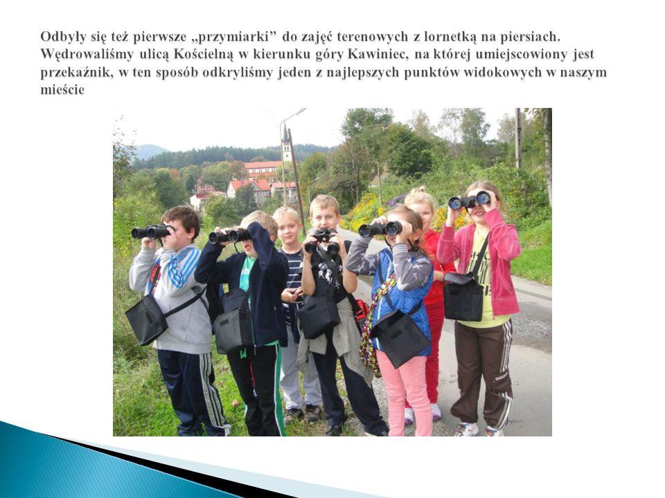 Do zobaczenia na szlakach turystycznych Jedliny-Zdroju !!!