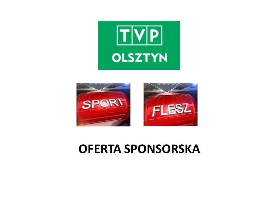 ZAPRASZAMY DO WSPÓŁPRACY.Sekcja Promocji, Marketingu i Reklamy Telewizja Polska S.A.