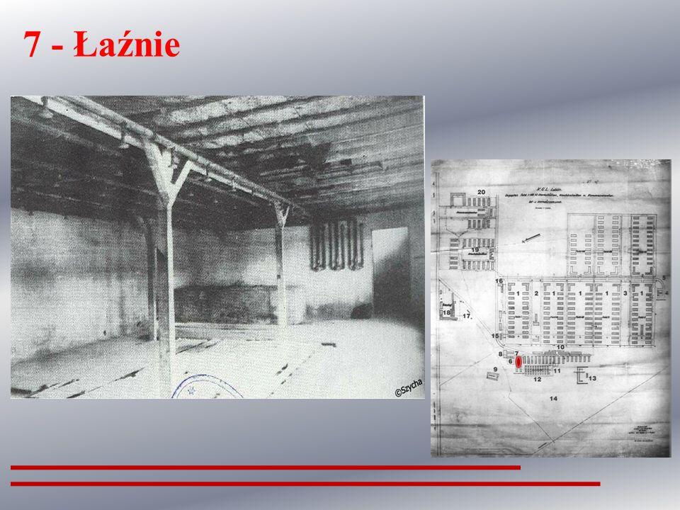 5 - Miejsce, w którym dokonano masakry Żydów 3.11.1943 roku