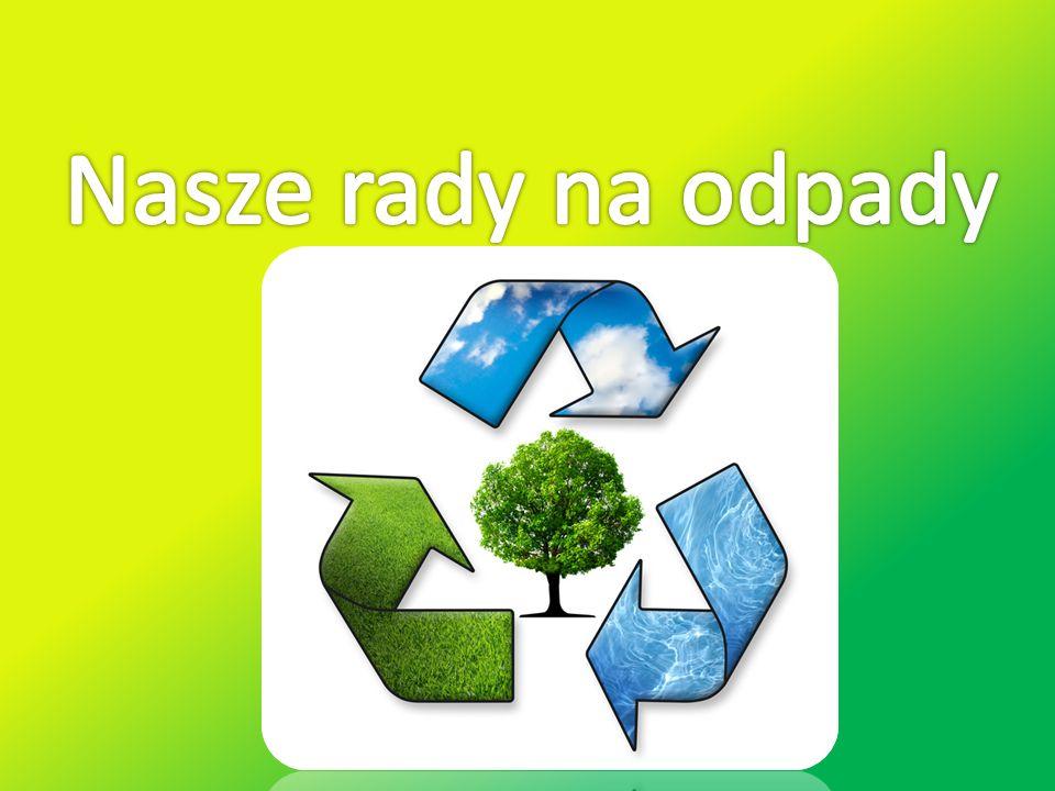 1. Na jakiej zasadzie oparty jest recykling: A.4P B.6H C.5R D.7C