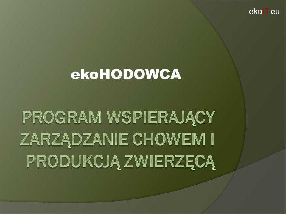 ekoHODOWCA ekoIT.eu