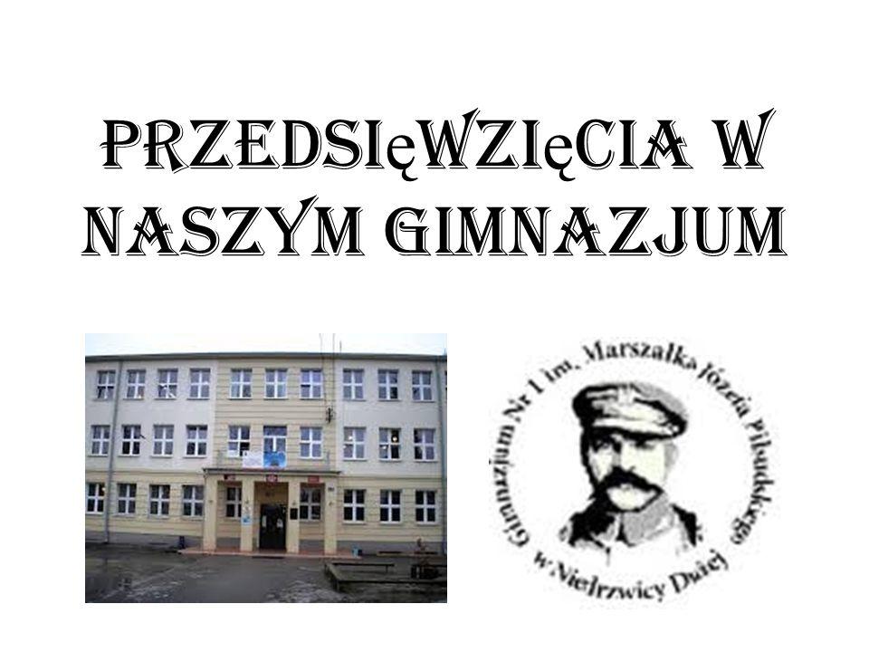 28 maja 2014 roku naszą szkołę odwiedzili studenci z programu Study Tours to Poland - są to wizyty studyjne w Polsce dla studentów i profesjonalistów z krajów Europy Wschodniej.