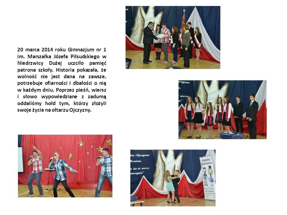 W naszym gimnazjum tradycyjną imprezą w okolicach 1 czerwca jest Dzień Europejski.