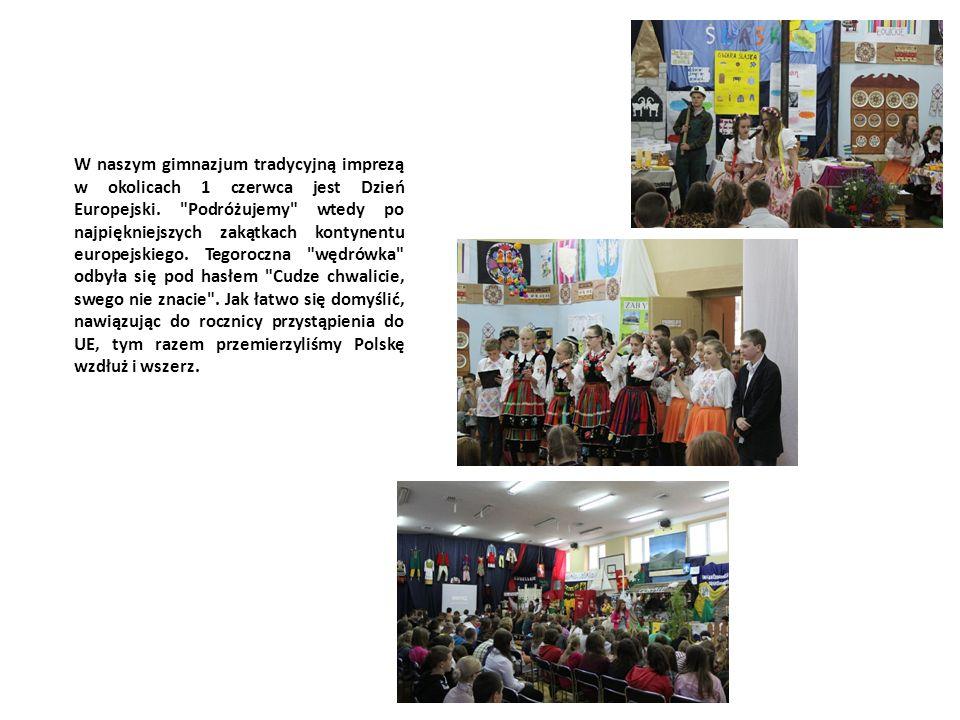 W dniu 29 kwietnia, odbył się Gminny Etap Turnieju Bezpieczeństwa Ruchu Drogowego dla uczniów szkół podstawowych i gimnazjalnych.