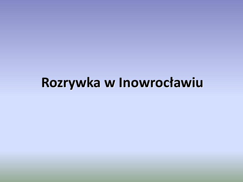 Rozrywka w Inowrocławiu