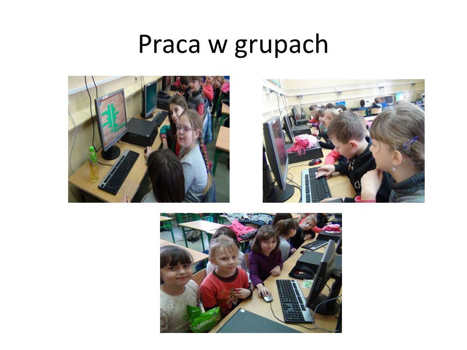 """Nasze wyzwania przedstawione na slajdach Prezentuje się Szkoła Podstawowa nr 2 w Inowrocławiu """"Szkoła z klasą 2.0 """""""