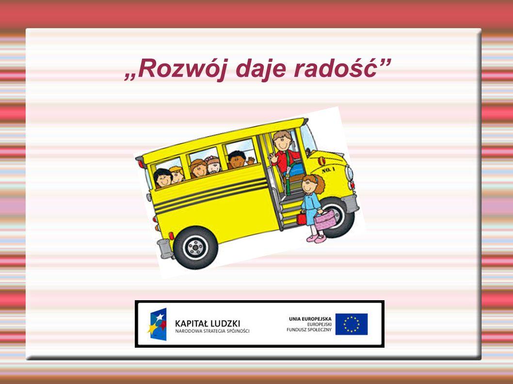 Wycieczki współfinansowane ze środków Unii Europejskiej w ramach Europejskiego Funduszu Społecznego Programu Operacyjnego Kapitał Ludzki.