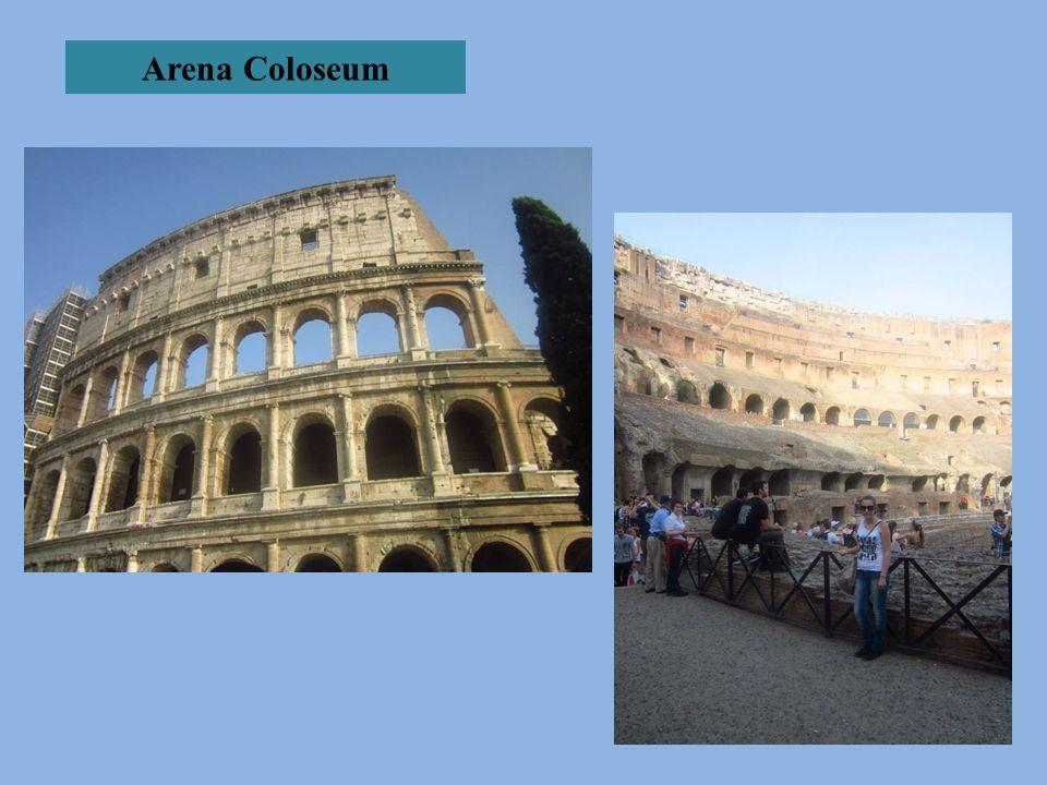 Arena Coloseum
