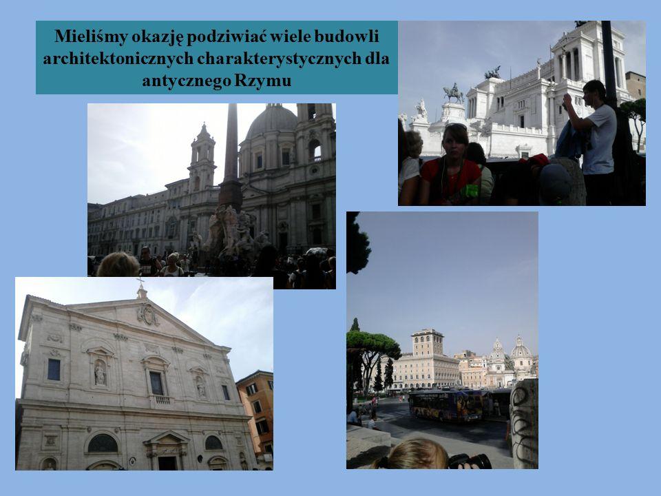 Architektura włoska na przykładzie Cosenzy W ramach zapoznania się z kulturą włoską, architekturą oraz zielenią miejską i założeniami ogrodniczymi.