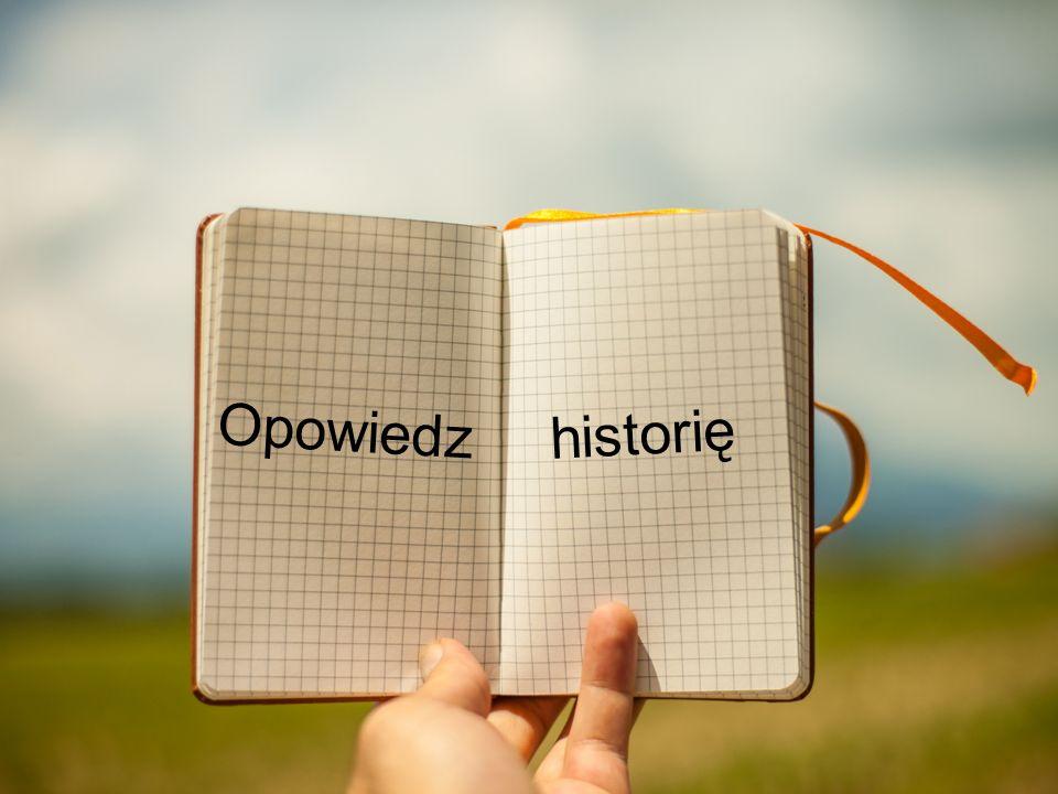 Opowiedz historię