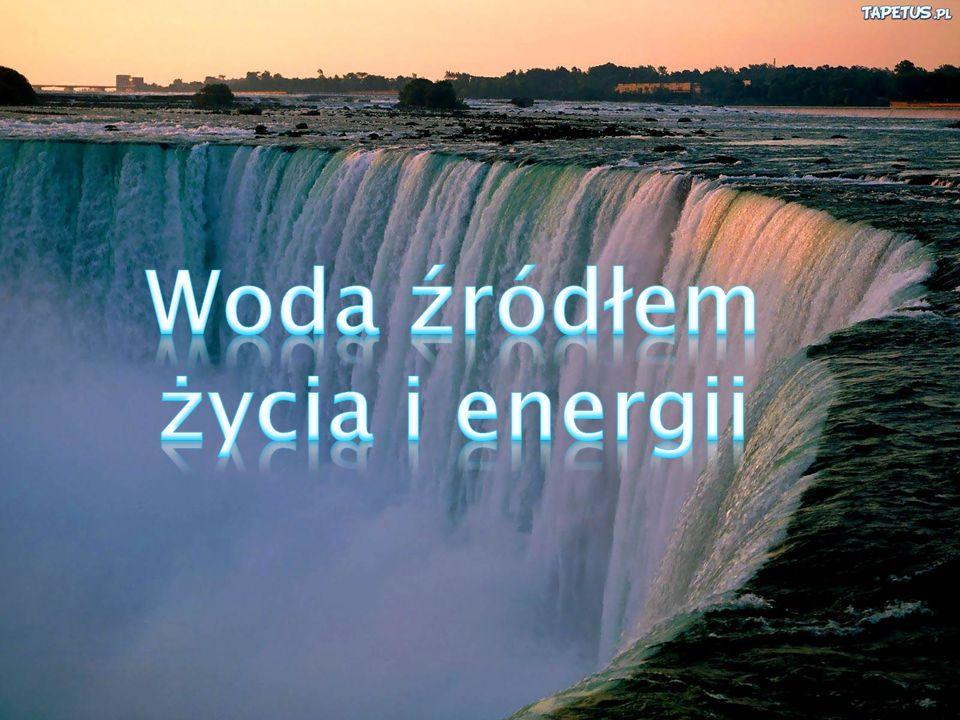i energii