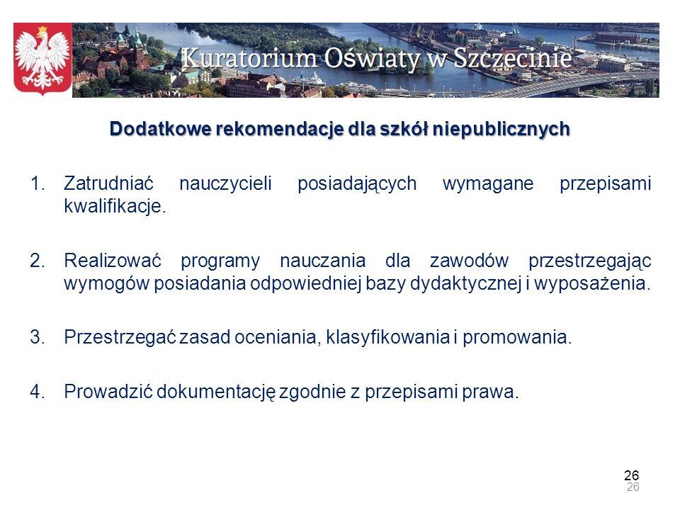 """27 Rok szkolny 2014/2015 """"Rok Szkoły Zawodowców Ministerstwo Edukacji Narodowej 27"""