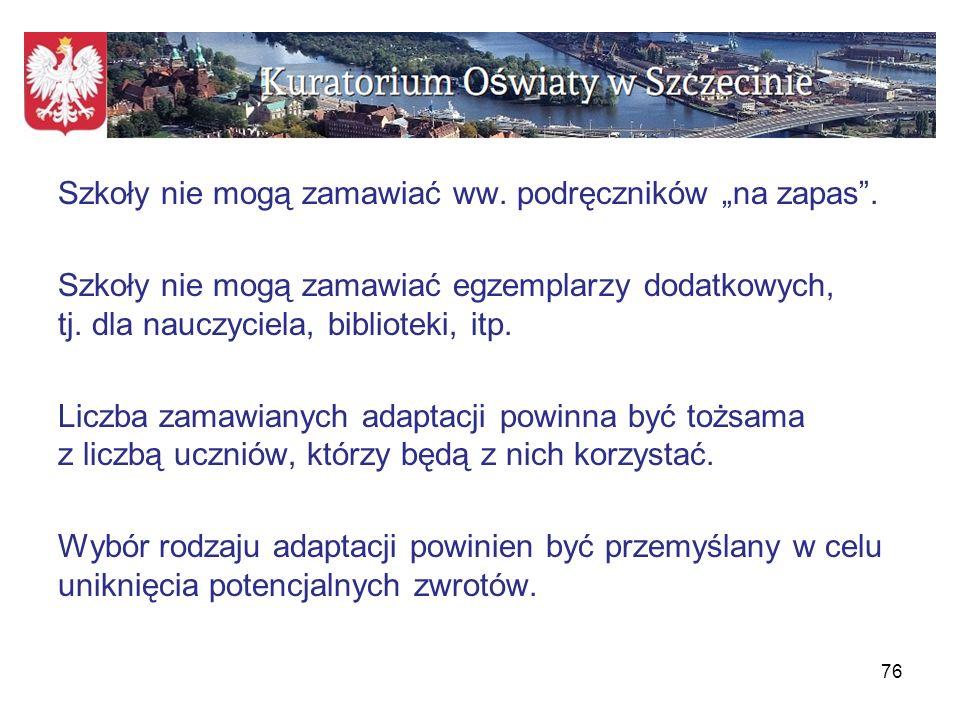 """Na stronie MEN http://naszelementarz.men.gov.pl/pobierz/, w zakładce """"Adaptacje dla uczniów ze specjalnymi potrzebami edukacyjnymi , dostępne do pobrania są wskazane powyżej adaptacje podręczników.http://naszelementarz.men.gov.pl/pobierz/ Ponadto, na stronie tej do pobrania gotowe są wersje dla nauczycieli podręczników dla uczniów niewidomych oraz dla uczniów mających trudności w uczeniu się i/lub komunikowaniu."""