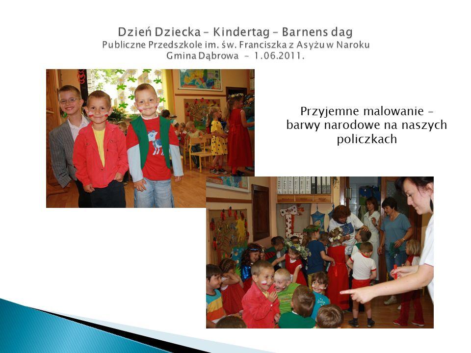 Powitanie gości w osobie: Halina Bilik Opolski Kurator Oświaty oraz Halina Pilarz Wojewódzki Koordynator Programu Comenius