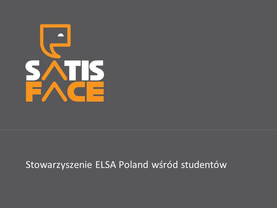 Stowarzyszenie ELSA Poland wśród studentów