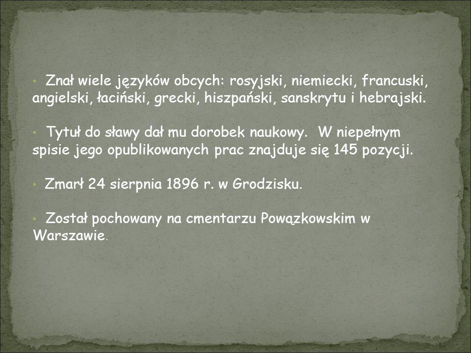 Stefania Kuropatwińska urodziła się dnia 7 kwietnia 1886r.