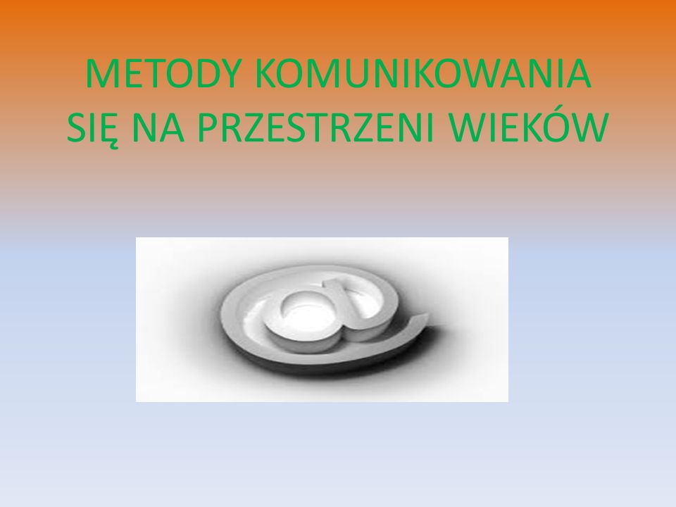 Komunikacja werbalna http://wazniak.mimuw.edu.pl/index.php?title=ZZL_Moduł_5