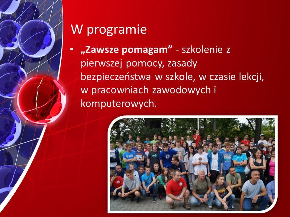 """W programie """"Savoir vivre ucznia Opolskiego Elektryczniaka - co uczniowie powinni wiedzieć o prawach i obowiązkach?"""