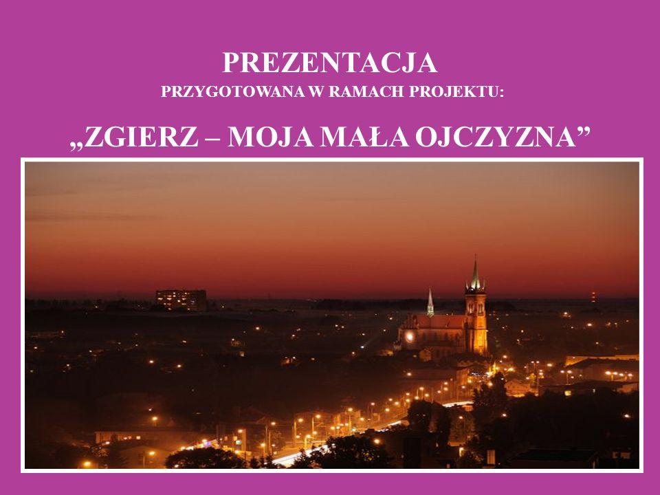W ciągu kilkunastu następnych lat wielokulturowe miasto Zgierz stało się największym producentem sukna w środkowej części Europy.
