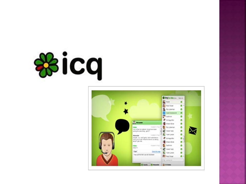  Tlen - program umożliwia prowadzenie rozmów w Internecie w czasie rzeczywistym oraz wysyłanie wiadomości tekstowych na telefony komórkowe.