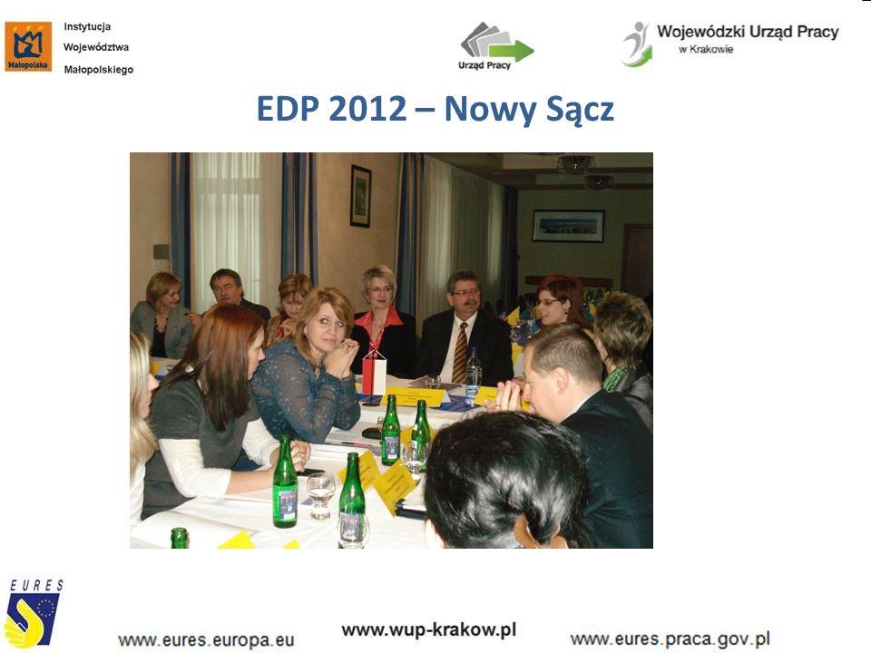 EDP 2012 – Nowy Sącz