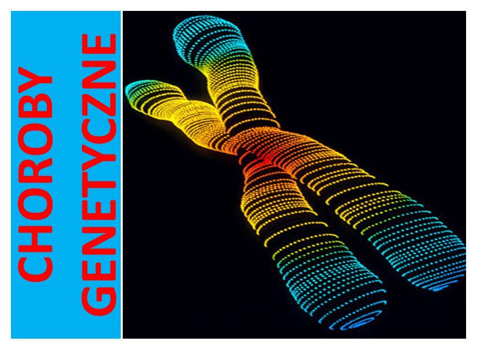 MUTACJE CHROMOSOMOWE CHOROBY WYNIKAJĄCE Z MUTACJI STRUKTURY CHROMOSOMU Aberracja chromosomowa (mutacja chromosomowa) – zmiana struktury lub liczby chromosomów.