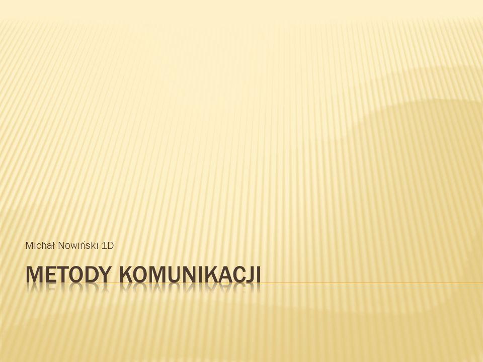 Michał Nowiński 1D
